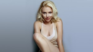 Scarlett Johansson is one of the most beautiful women