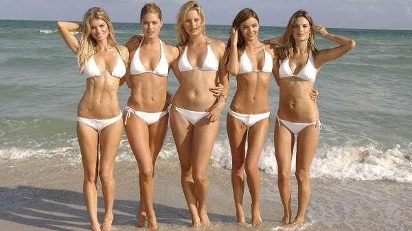 bikini-girls