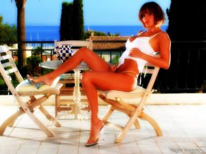 Kinky lady via Barking escorts