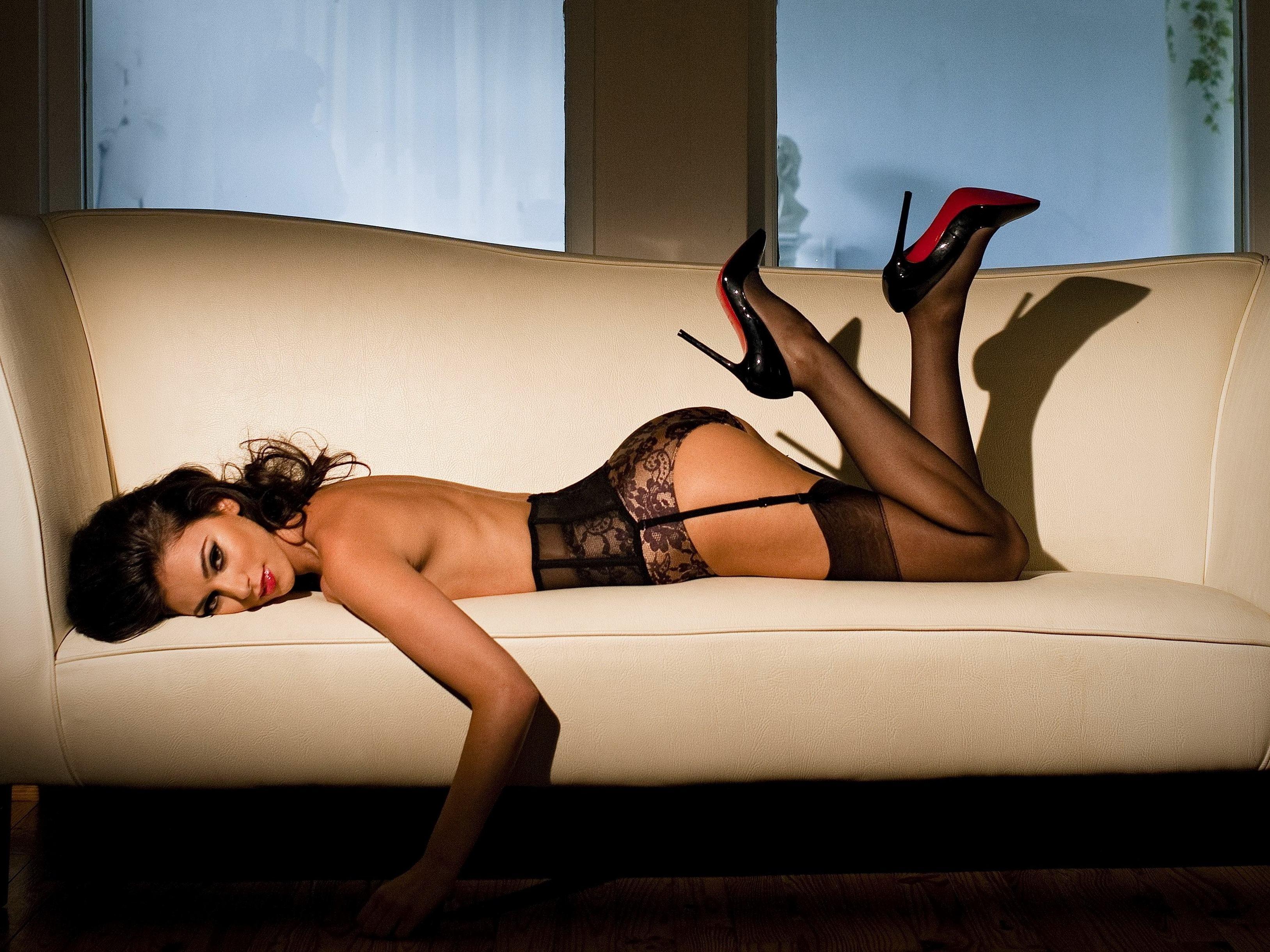 Dominatrix escorts sexy lingerie