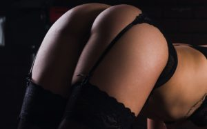 Vanessa Splendid Girl hot ass