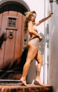 Teresa Lush Girl