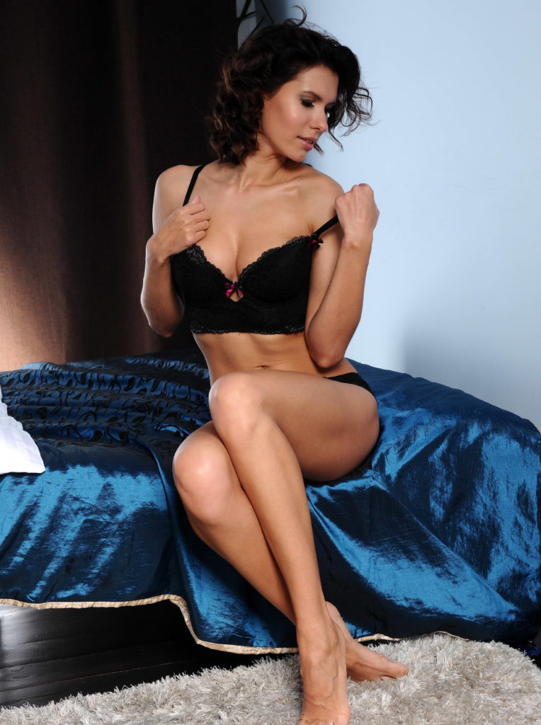 Hot London Escorts Teasing